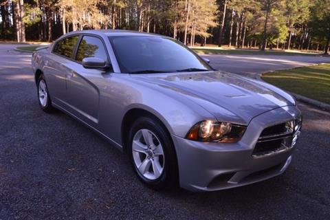 2014 Dodge Charger for sale in Myrtle Beach, SC