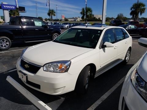 2007 Chevrolet Malibu Maxx for sale in Myrtle Beach, SC