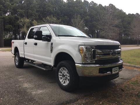 Ford F  Super Duty For Sale In Myrtle Beach Sc