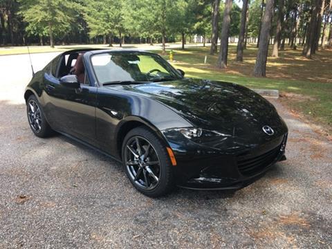 2019 Mazda MX-5 Miata RF for sale in Myrtle Beach, SC