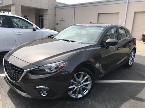 2016 Mazda MAZDA3 for sale in Myrtle Beach, SC