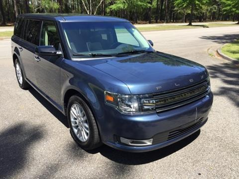 2018 Ford Flex for sale in Myrtle Beach, SC