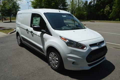 2016 Ford Transit Connect Cargo for sale in Myrtle Beach SC