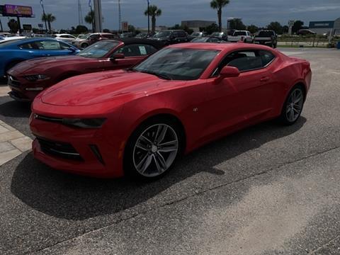 2018 Chevrolet Camaro for sale in Myrtle Beach, SC