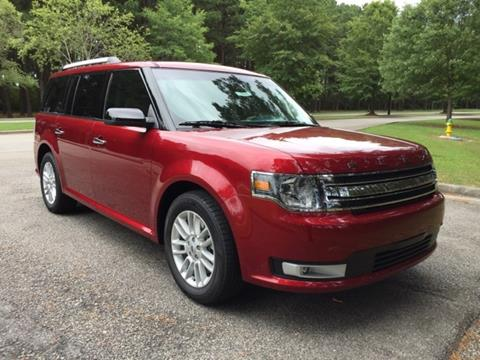 2019 Ford Flex for sale in Myrtle Beach, SC
