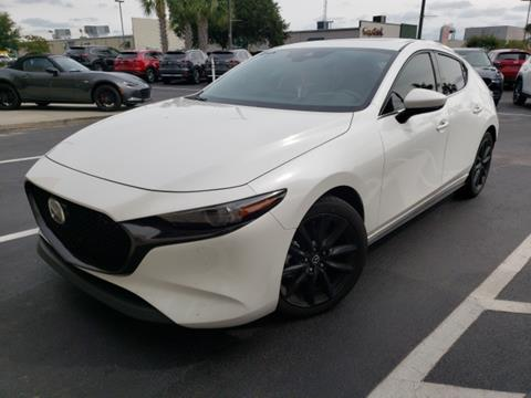 2019 Mazda Mazda3 Hatchback for sale in Myrtle Beach, SC