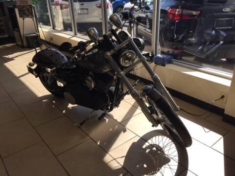 2016 Harley-Davidson Dyna for sale in Myrtle Beach, SC
