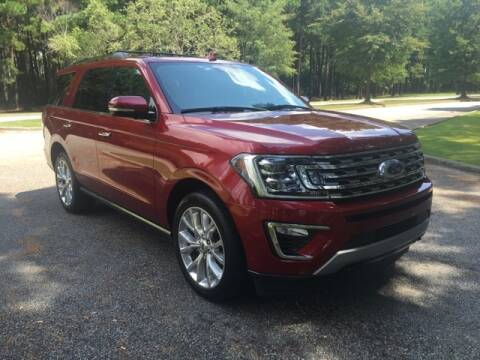 Myrtle Beach Ford >> 2019 Ford Expedition For Sale In Myrtle Beach Sc