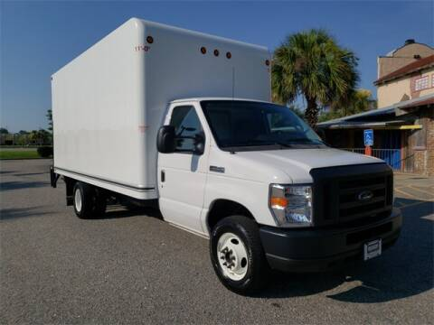 2019 Ford E-Series Chassis for sale in Myrtle Beach, SC