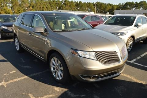2016 Lincoln MKT for sale in Myrtle Beach, SC