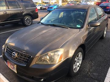 2005 Nissan Altima for sale in Myrtle Beach, SC