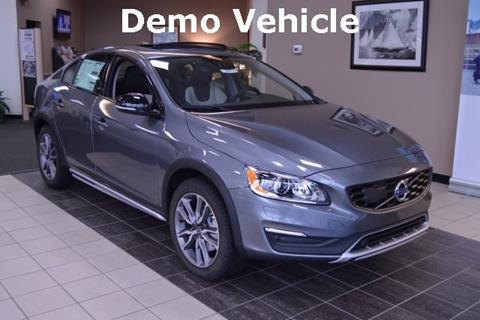 2017 Volvo S60 Cross Country for sale in Myrtle Beach, SC