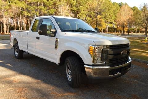 2017 Ford F-250 Super Duty for sale in Myrtle Beach, SC