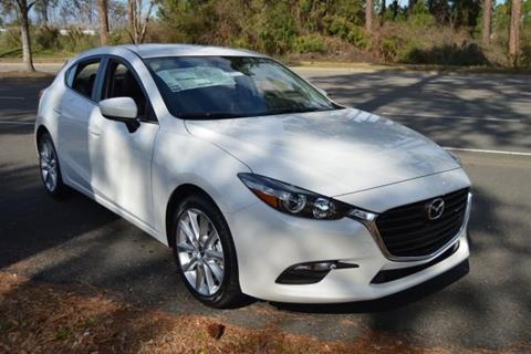 2017 Mazda MAZDA3 for sale in Myrtle Beach SC