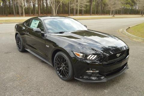 2017 Ford Mustang for sale in Myrtle Beach SC