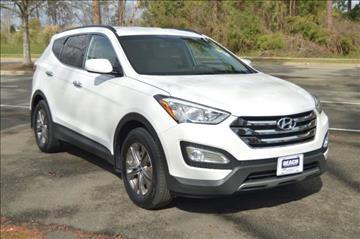 2013 Hyundai Santa Fe Sport for sale in Myrtle Beach, SC