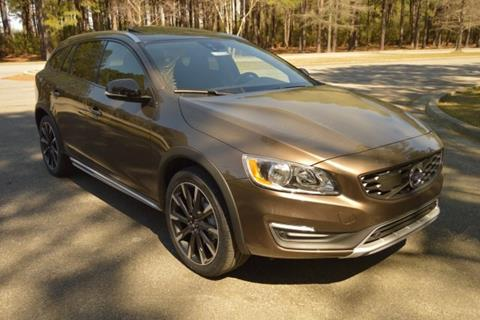 2017 Volvo V60 Cross Country for sale in Myrtle Beach SC