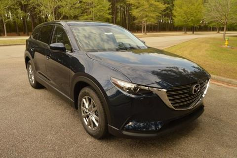 2017 Mazda CX-9 for sale in Myrtle Beach, SC