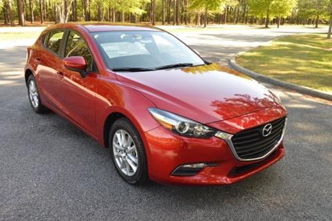 2017 Mazda MAZDA3 for sale in Myrtle Beach, SC