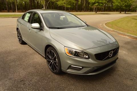 2017 Volvo S60 for sale in Myrtle Beach SC