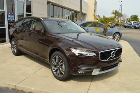 2017 Volvo V90 Cross Country for sale in Myrtle Beach, SC
