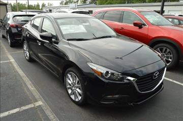 2017 Mazda MAZDA3 for sale in Myrtle Beach, SC