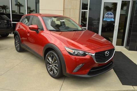 2017 Mazda CX-3 for sale in Myrtle Beach, SC