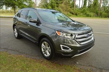 2015 Ford Edge for sale in Myrtle Beach, SC
