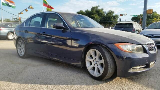 2008 BMW 3 Series for sale at Makka Auto Sales in Dallas TX