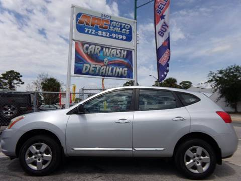 2013 Nissan Rogue for sale in Fort Pierce, FL