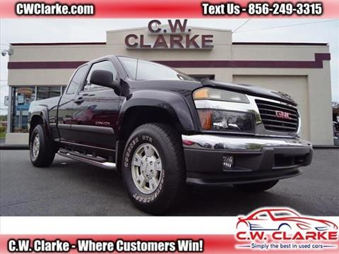 2005 GMC Canyon for sale in Gloucester City, NJ