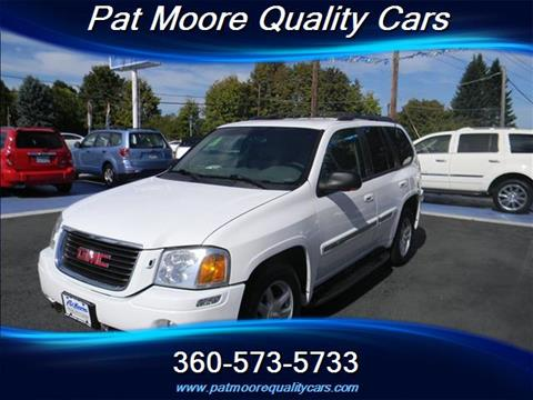 2003 GMC Envoy for sale in Vancouver, WA