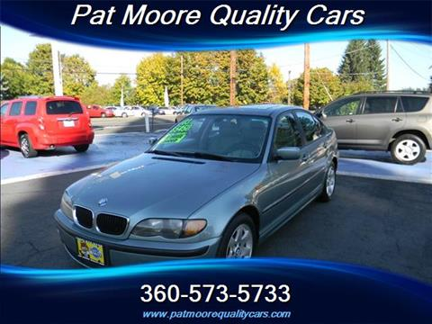 2003 BMW 3 Series for sale in Vancouver, WA
