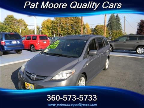2008 Mazda MAZDA5 for sale in Vancouver, WA