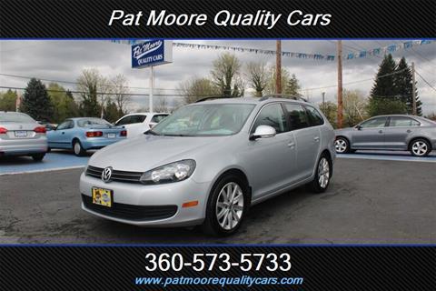 2011 Volkswagen Jetta for sale in Vancouver, WA
