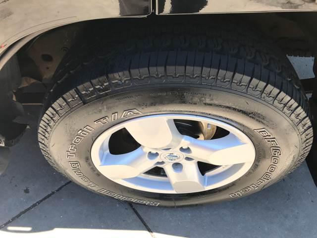 2008 Nissan Xterra 4x4 SE 4dr SUV 5A - Milwaukee WI