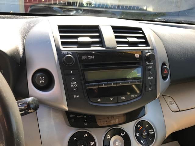 2007 Toyota RAV4 Limited 4dr SUV 4WD I4 - Milwaukee WI