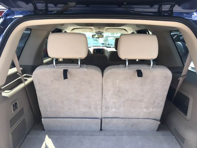 2008 Ford Explorer 4x4 Eddie Bauer 4dr SUV (V6) - Milwaukee WI