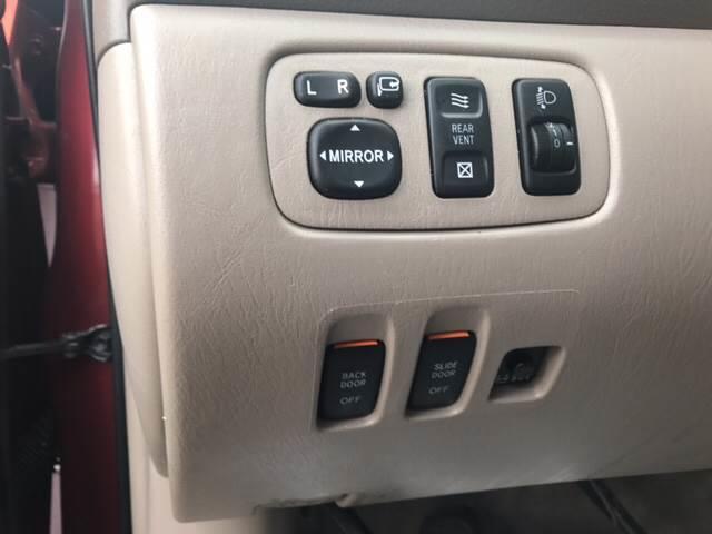 2007 Toyota Sienna AWD XLE Limited 7-Passenger 4dr Mini-Van - Milwaukee WI