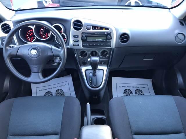 2008 Toyota Matrix XR 4dr Wagon 4A - Milwaukee WI
