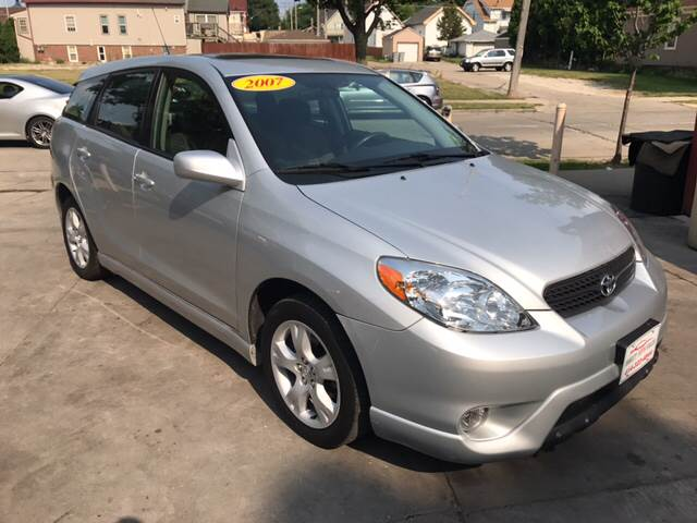 2007 Toyota Matrix XR 4dr Wagon (1.8L I4 4A) - Milwaukee WI