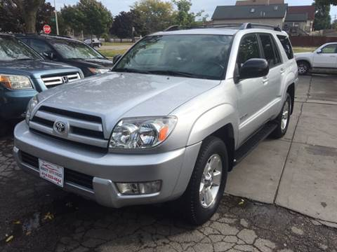 2004 Toyota 4Runner for sale in Milwaukee, WI
