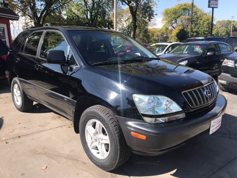 2002 Lexus RX 300 for sale in Milwaukee, WI