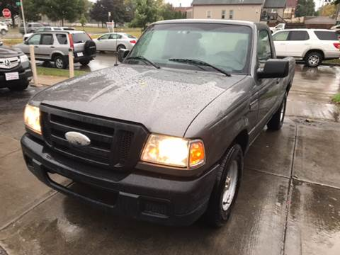 2006 Ford Ranger for sale in Milwaukee, WI