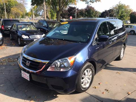2008 Honda Odyssey for sale in Milwaukee, WI
