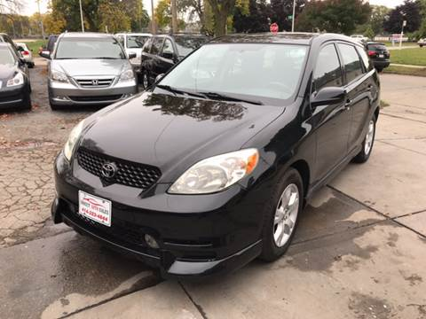 2004 Toyota Matrix for sale in Milwaukee, WI