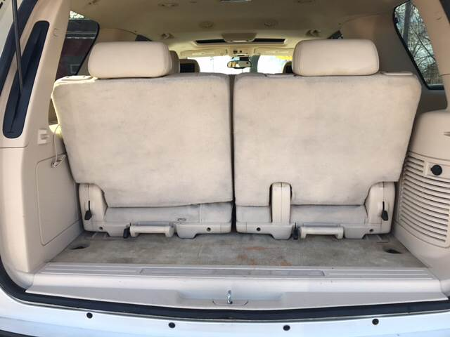 2007 Cadillac Escalade AWD 4dr SUV - Milwaukee WI