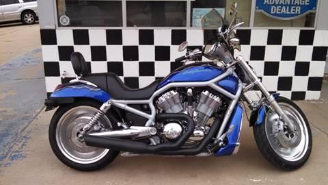 2003 Harley-Davidson VRSCA V-Rod for sale in Loveland, CO