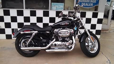 2013 Harley-Davidson XL 1200C for sale in Loveland, CO