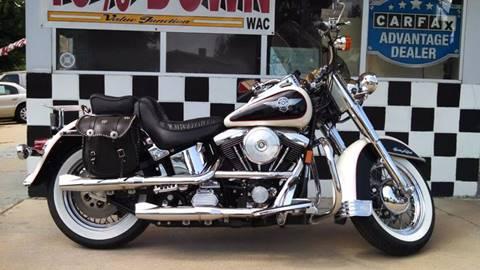 1993 Harley-Davidson FLSTN Heritage Nostalgia for sale in Loveland, CO